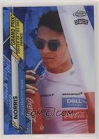Grand Prix Driver of the Day - Lando Norris