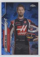 F1 Racers - Romain Grosjean