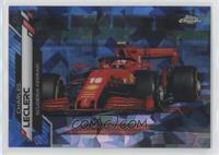 F1 Cars - Charles Leclerc