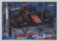 F2 Cars - Felipe Drugovich