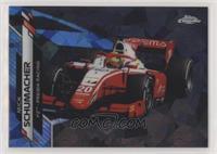 F2 Cars - Mick Schumacher