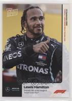 Lewis Hamilton #/1,915