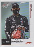 Lewis Hamilton #/3,982