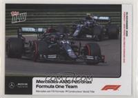 Mercedes-AMG Petronas Formula One Team #/1,678