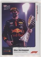 Max Verstappen #/4,047