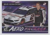 Brad Keselowski #/199