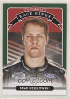Race Kings - Brad Keselowski #/99
