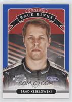 Race Kings - Brad Keselowski #/199
