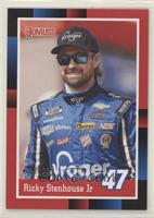 Retro 1988 - Ricky Stenhouse Jr #/299