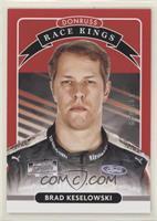Race Kings - Brad Keselowski #/299