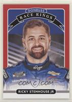Race Kings - Ricky Stenhouse Jr #/299