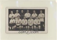Tottenham Hotspur FC [NoneGoodtoVG‑EX]