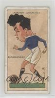 Dixie Dean [Good to VG‑EX]