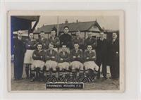 Tranmere Rovers F.C. [GoodtoVG‑EX]