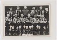 C Series - Hull City F.C. [GoodtoVG‑EX]