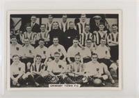 C Series - Grimsby Town F.C. [GoodtoVG‑EX]