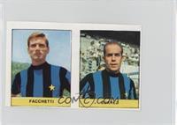 Luis Suarez, Giacinto Facchetti [Poor]