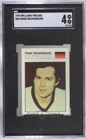 Franz Beckenbauer [SGC50VG/EX4]