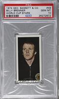Billy Bremner [PSA 10 GEM MT]
