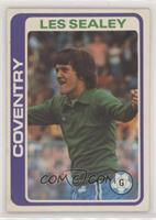 Les Sealey