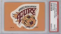 Philadelphia Fury [PSA10]