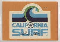 California Surf [GoodtoVG‑EX]