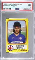 Roberto Baggio [PSA7NM]