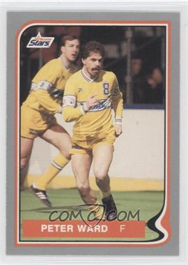 1987-88 Pacific MISL - [Base] #20 - Peter Ward