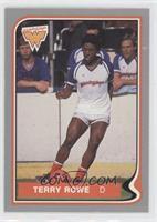 Terry Rowe