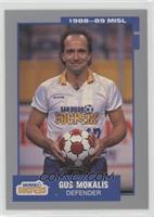 Gus Mokalis