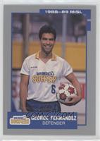 George Fernandez