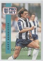 Gary Bannister