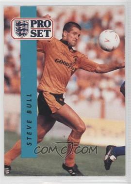 1990-91 Pro Set - [Base] #303 - Steve Bull