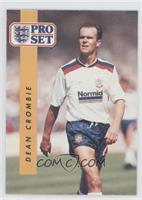 Dean Crombie