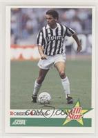 All Star - Roberto Baggio