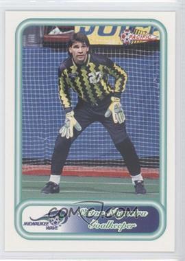 1993 Pacific NPSL - [Base] #88 - Victor Nogueira