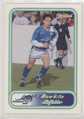 1993 Pacific NPSL - [Base] #89 - Rene Ortiz