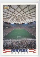 Detroit Silverdome