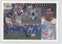 John Harkes
