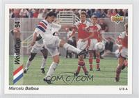 Marcelo Balboa