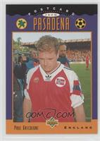 Paul Gascoigne [Noted]