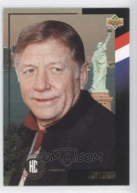 1994 Upper Deck World Cup English/Spanish - Honorary Captains #C3 - Mickey Mantle