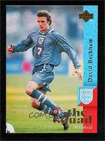 David Beckham [Noted]