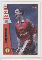 The Team - Gary Neville