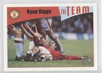 The Team - Ryan Giggs