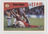 The Team - Ryan Giggs [NoneEXtoNM]