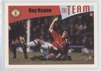 The Team - Roy Keane