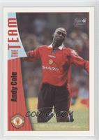 The Team - Andy Cole
