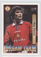 Dream Team - Roy Keane