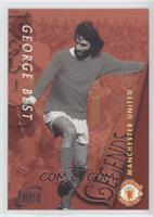 Legends - George Best